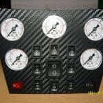 Konsola ze sterowaniem Air Ride