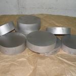 Wałki aluminiowe do wytoczenia tylnych okuć