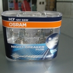 Nowe żarówki Night Breaker Plus
