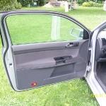 Wygląd tapicerki drzwi kierowcy (PO KUPNIE)