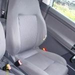 Wygląd fotela pasażera (PO KUPNIE)