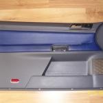 Nowa tapicerka drzwi kierowcy
