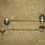 Krótsze łączniki stabilizatora